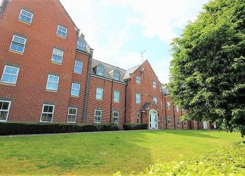 Thumbnail 2 bedroom flat for sale in Lynmouth Road, Churchward, Swindon