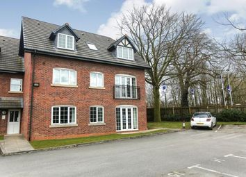 Thumbnail 2 bed flat for sale in Dixon Court, Chelford, Cheshire, Uk
