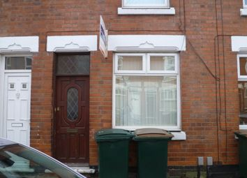 Thumbnail 3 bedroom link-detached house to rent in Villiers Street, Coventry