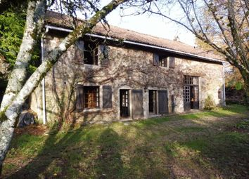 Thumbnail 3 bed property for sale in Near Pensol, Haute-Vienne, Limousin