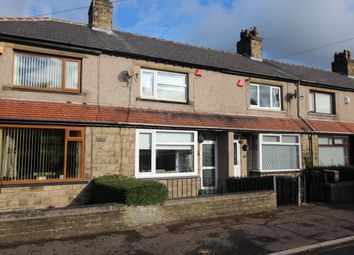 Thumbnail 2 bed terraced house for sale in Pellon Lane, Halifax
