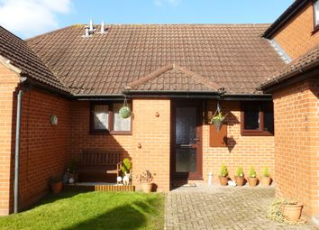 Thumbnail 3 bed bungalow for sale in St Charles Court, Lower Bullingham, Hereford