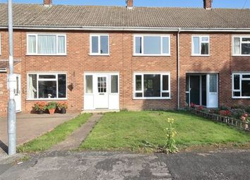 Thumbnail 3 bed terraced house to rent in Vicarage Close, Bubwith, Selby