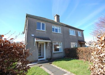 Thumbnail 3 bed semi-detached house to rent in Tylers Acre Gardens, Edinburgh