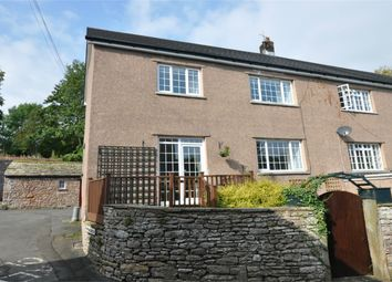 Thumbnail 3 bed semi-detached house for sale in Old Brewery, Mellbecks, Kirkby Stephen, Cumbria
