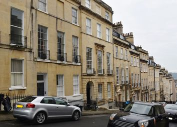 Thumbnail 1 bedroom flat for sale in Park Street, Bath