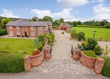 6 bed detached house for sale in Cox Lane, Rossett, Wrexham LL12