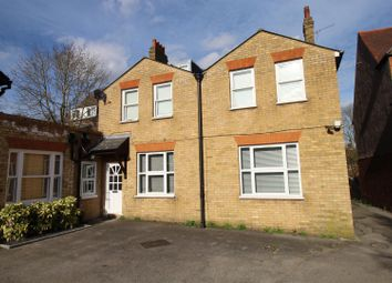 Thumbnail 1 bed flat to rent in Stanmore Hill, Stanmore