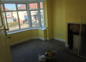 Thumbnail 4 bed terraced house to rent in Ruislip Road, Greenford