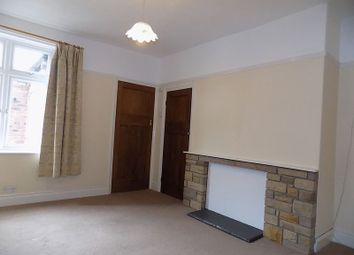Thumbnail 3 bedroom flat to rent in Victoria Street, Hebburn