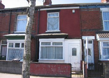 Thumbnail 2 bedroom property for sale in Chanterlands Avenue, Hull