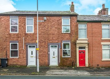 Thumbnail 2 bed terraced house for sale in Cannon Hill, Ashton-On-Ribble, Preston