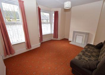 Thumbnail 1 bed flat to rent in Mathews Park Avenue, Stratford, London