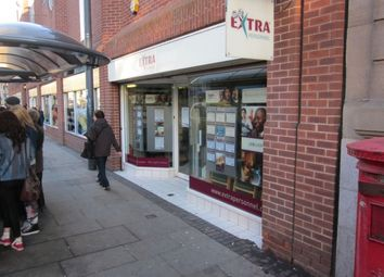 Thumbnail Retail premises to let in 25 Albert Street, Derby