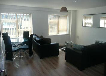 Thumbnail 2 bed flat for sale in Stone Street, Bradford