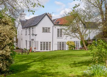 Thumbnail 6 bed link-detached house for sale in Mount Street, Diss
