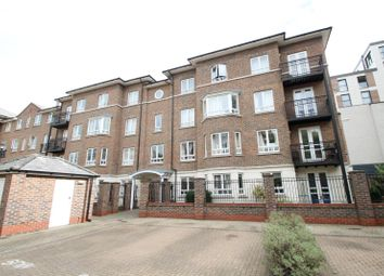 Thumbnail 2 bedroom flat to rent in Derwent House, May Bate Avenue, Kingston Upon Thames