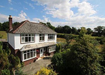 Thumbnail 3 bed detached house for sale in Howey, Llandrindod Wells, Powys