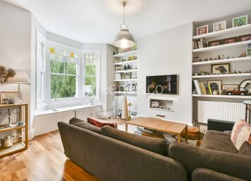 Thumbnail 3 bedroom maisonette for sale in Milman Road, Queens Park, London