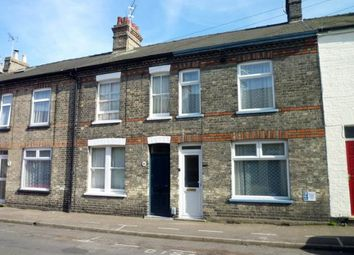 Thumbnail 4 bed property to rent in Thoday Street, Cambridge