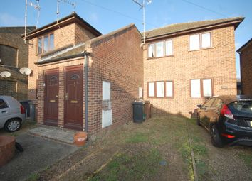 Thumbnail 2 bed maisonette for sale in Alma Drive, City Centre, Chelmsford