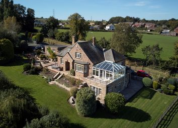 Thumbnail 5 bedroom detached house for sale in Hopton Hall Lane, Hopton, Mirfield