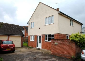 4 bed detached house for sale in Longleaf Drive, Braintree, Essex CM7