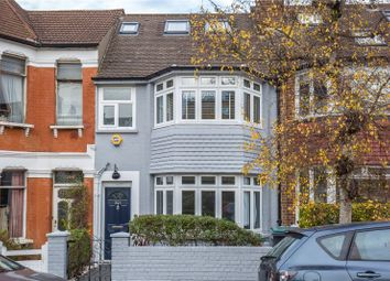 Thumbnail 4 bed property for sale in Victoria Road, London