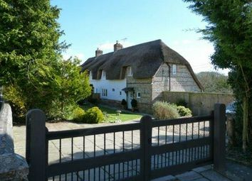 Thumbnail 3 bed cottage for sale in Tolpuddle, Dorchester, Dorest