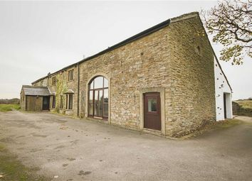 Thumbnail 3 bed cottage for sale in (Off) Moss Lane, Knuzden, Lancashire