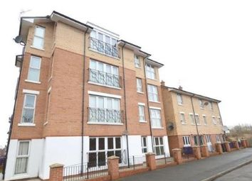 Thumbnail 2 bed flat for sale in Spofforth Road, Liverpool, Merseyside