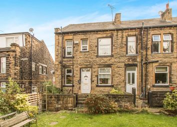 Thumbnail 3 bedroom end terrace house for sale in Zoar Street, Morley, Leeds