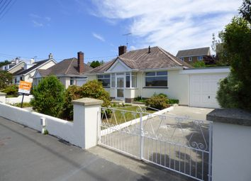 Thumbnail 2 bedroom detached bungalow for sale in Limehayes Road, Okehampton
