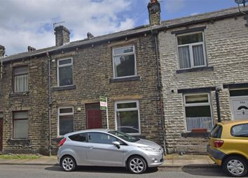 Thumbnail 2 bed terraced house to rent in Halifax Road, Todmorden