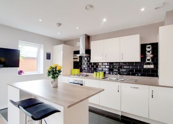 Thumbnail 1 bedroom flat for sale in Blanchard Court, Cranford Lane TW5, Cranford,