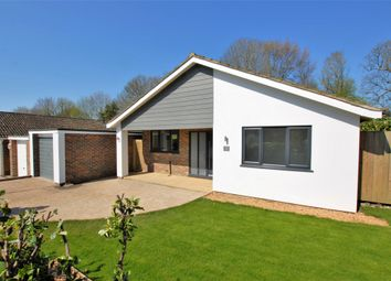3 bed bungalow for sale in Harpswood Lane, Hythe CT21