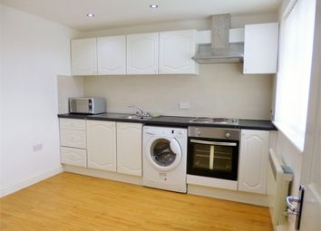 Thumbnail 1 bed flat to rent in Lynmouth Road, Perivale, Greenford, Greater London