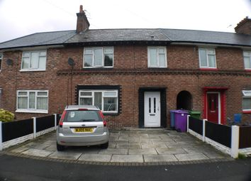 Thumbnail 3 bed terraced house for sale in Byng Road, Liverpool