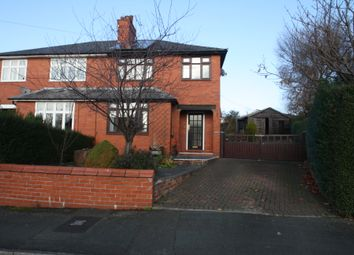 Thumbnail 3 bed semi-detached house to rent in The Avenue, Tarporley