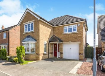 Thumbnail 3 bed detached house for sale in Village Gate, Crook, Durham, County Durham