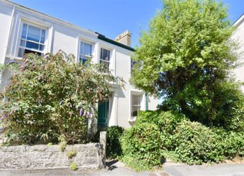 Thumbnail 3 bed semi-detached house for sale in Falmouth