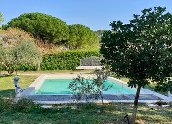 Thumbnail 4 bed bungalow for sale in Uzes, Occitanie, 30700, France