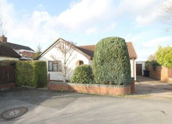 Thumbnail 3 bed bungalow for sale in Newtown Lane, Newtown, Tewkesbury