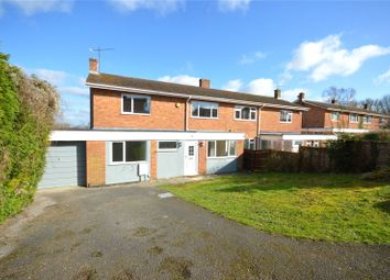 4 bed semi-detached house for sale in Keats Close, Winchester, Hampshire SO22