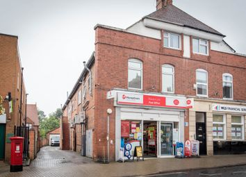Post Office, Worcester Road, Worcestershire WR14. 4 bed property for sale