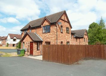 Thumbnail 1 bed semi-detached house for sale in Waterside Mews, Newport