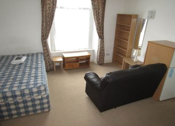 Thumbnail 1 bed flat to rent in Bay View Crescent, Brynmill, Swansea