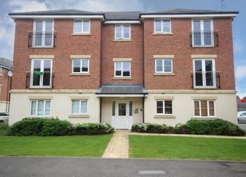 Thumbnail 2 bedroom flat for sale in Hickling Close, Long Eaton, Nottingham