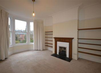 Thumbnail 4 bed terraced house to rent in Elton Road, Bishopston, Bristol