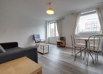 Thumbnail 2 bed flat to rent in Upper William Street, Birmingham